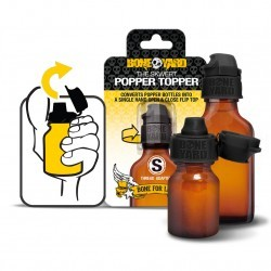 bouchon poppers