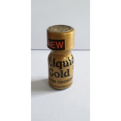 Gold juice